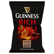 Burts Guinness Rich Chile Potato Chips