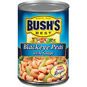 Bush's Best Blackeye Peas With Snaps