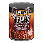 Bush's Best Bourbon and Brown Sugar Grillin' Beans