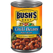 Bush's Best Chili Beans in Mild Sauce