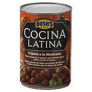 Bush's Best Cocina Latina Frijoles a La Mexicana