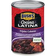 Bush's Best Cocina Latina Frijoles Cubanos