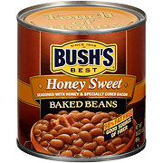 Bush's Best Honey Baked Beans
