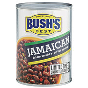 Bush's Best Jamaican Beans