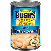 Bush's Best Large Butter Beans