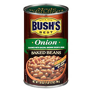 Bush's Best Onion Baked Beans