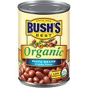 Bush's Best Organic Pinto Beans