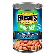 Bush's Best Reduced Sodium Pinto Beans