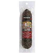 Busseto Gourmet Black Pepper Dry Salami