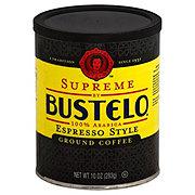 Bustelo Supreme Espresso Style Ground Coffee