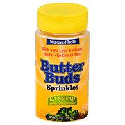 Butter Buds Butter Flavor Granules, Sprinkles