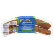Butterball All Natural Uncured Smoked Turkey Sausage