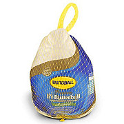 Butterball Frozen Li'l Butterball Whole Turkey