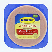 Butterball Lean Oven-Roasted White Turkey