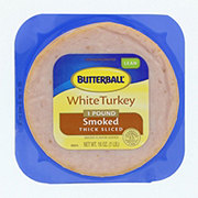 Butterball Lean Smoked White Turkey