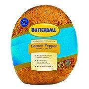 Butterball Lemon Pepper Turkey Breast