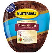 Butterball Thanksgiving Turkey Breast