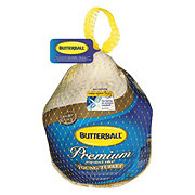 Butterball Whole Frozen Premium Turkey 20-24 lb, Limit 2