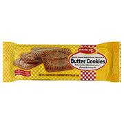 Butterkist Butter Cookies