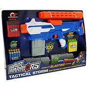 Buzz Bee Toys Air Warriors Tactical Storm