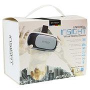 Bytech 3D VR Universal Headset White