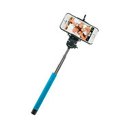 Bytech Bluetooth Selfie Stick Assorted