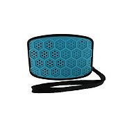 Bytech Bluetooth Speaker Blue/Black