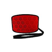 Bytech Bluetooth Speaker Red/Black