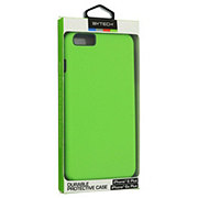 Bytech Durable Protective Case for iPhone 6 Plus & 6s Plus, Green