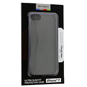 Bytech iPhone 7 Clear Case Clear Trim Assorted