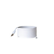 Bytech Micro Heavy Duty Cable White