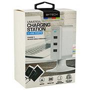 Bytech USB Charging Station White