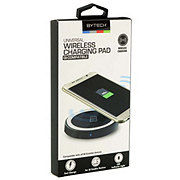 Bytech Wireless Charge Pad White