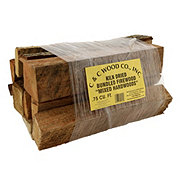 C & C Wood Firewood Bundle