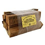 C & C Wood Firewood Bundle