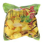 C Foods Fish Tofu