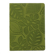 C.R. Gibson Debossed Leatherette Personal Journal, Assorted
