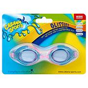 Cabana Sport Glitters Kids Goggles