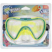 Cabana Sports Assorted Pismo Kids Dive Mask