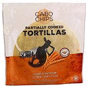 Cabo Chips Flour Tortillas