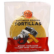 Cabo Chips Yellow Corn Tortillas