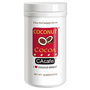 CAcafe Cacafe Coconut Cocoa
