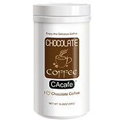 CAcafe Coconut Mocha