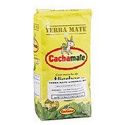 Cachamate Yerba Mate with Herbal Mix