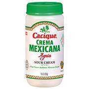 Cacique Grade A Sour Cream
