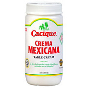 Cacique Grade A Table Cream