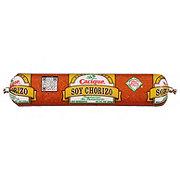 Cacique Soy Chorizo