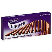 Cadbury Cadbury Milk Chocolate Covered Fingers