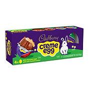 Cadbury Milk Chocolate Creme Eggs