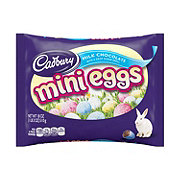 Cadbury Milk Chocolate Crispy Mini Eggs